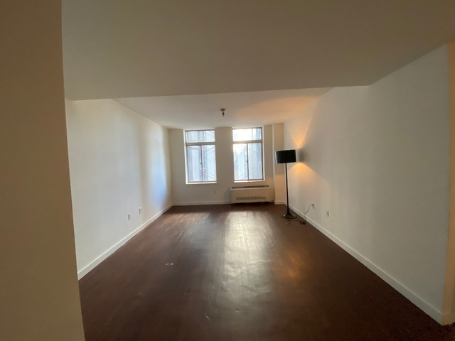 1 Bedroom, Financial District Rental in NYC for $3,822 - Photo 1