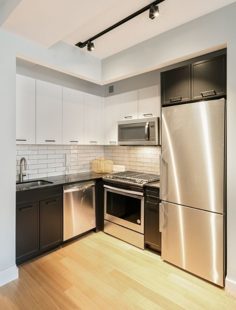 Studio, Financial District Rental in NYC for $2,563 - Photo 2