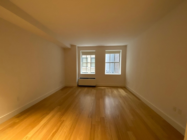 Studio, Financial District Rental in NYC for $2,901 - Photo 1