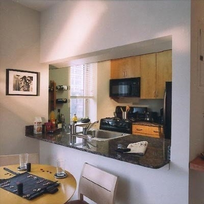 Studio, Financial District Rental in NYC for $3,500 - Photo 2