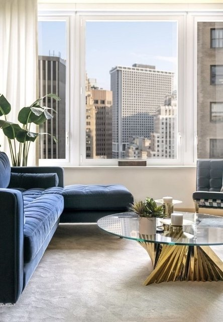 Studio, Financial District Rental in NYC for $2,955 - Photo 1
