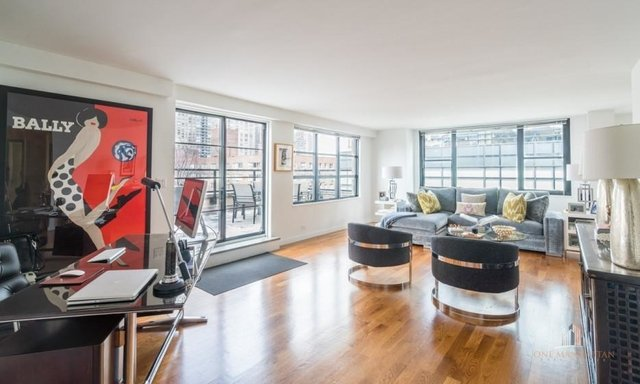 3 Bedrooms, Lincoln Square Rental in NYC for $11,000 - Photo 1