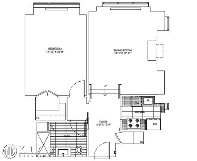 1 Bedroom, Sutton Place Rental in NYC for $4,075 - Photo 2