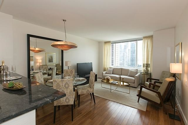 1 Bedroom, Lincoln Square Rental in NYC for $4,707 - Photo 1