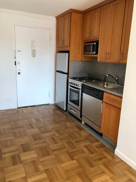 Studio, Gramercy Park Rental in NYC for $2,824 - Photo 2