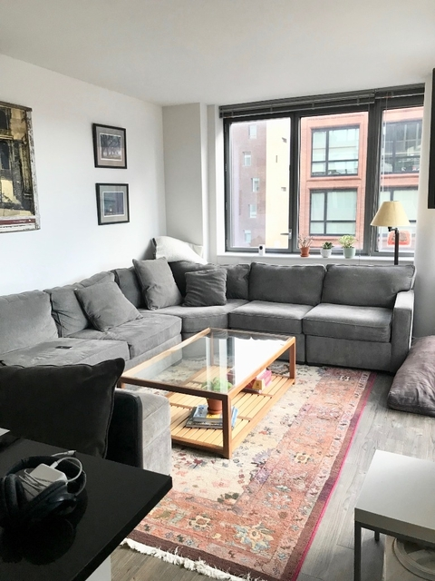 1 Bedroom, Chelsea Rental in NYC for $4,870 - Photo 2