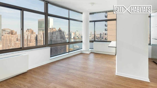 2 Bedrooms, Murray Hill Rental in NYC for $7,281 - Photo 2