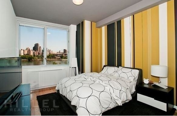 1 Bedroom, Hunters Point Rental in NYC for $3,337 - Photo 1