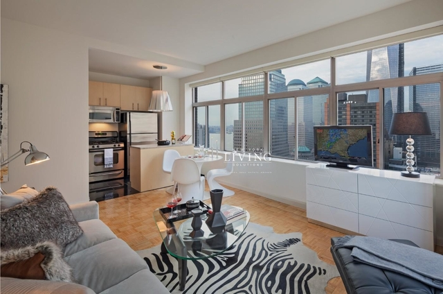 Studio, Financial District Rental in NYC for $3,715 - Photo 1