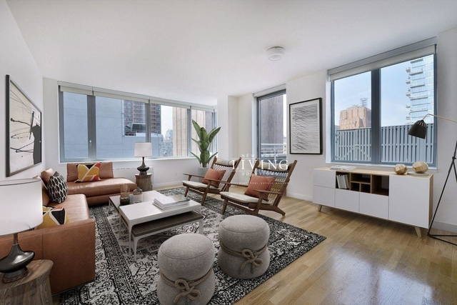 2 Bedrooms, Tribeca Rental in NYC for $6,450 - Photo 2