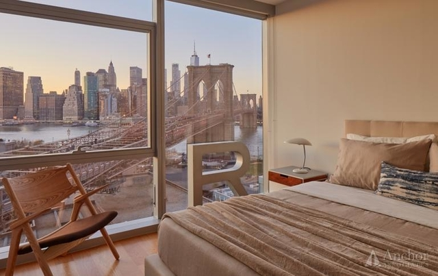 2 Bedrooms, DUMBO Rental in NYC for $5,862 - Photo 2
