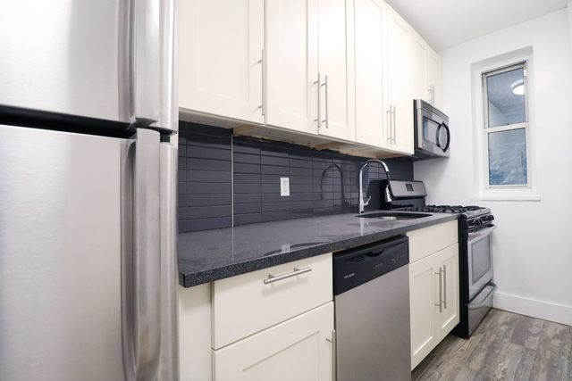 1 Bedroom, Fort George Rental in NYC for $1,787 - Photo 1