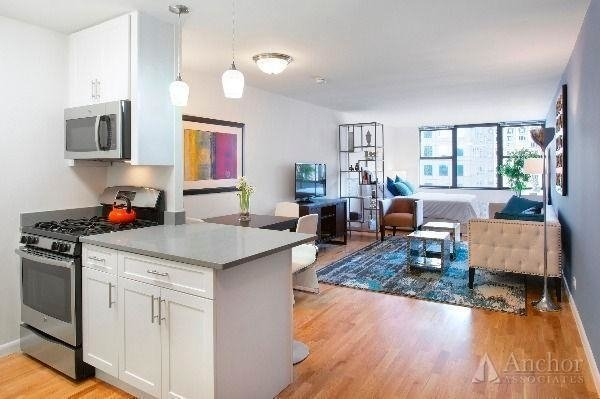 1 Bedroom, Battery Park City Rental in NYC for $3,492 - Photo 2
