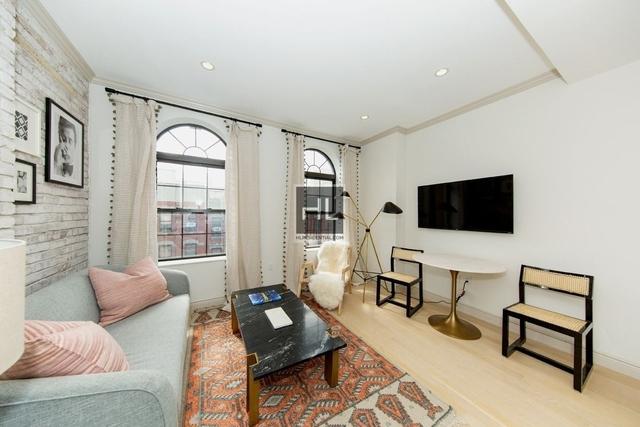 1 Bedroom, Alphabet City Rental in NYC for $5,000 - Photo 1