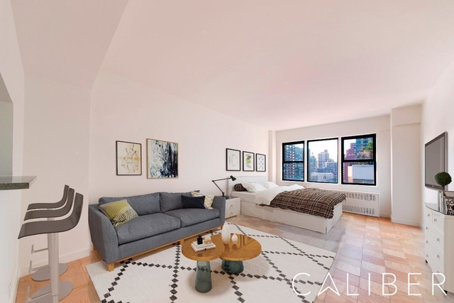 Studio, Murray Hill Rental in NYC for $2,630 - Photo 1