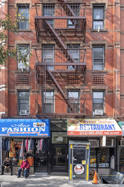 1 Bedroom, Manhattan Valley Rental in NYC for $3,325 - Photo 2