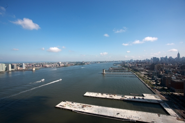 2 Bedrooms, Battery Park City Rental in NYC for $7,835 - Photo 2