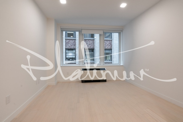 Studio, Financial District Rental in NYC for $3,257 - Photo 1