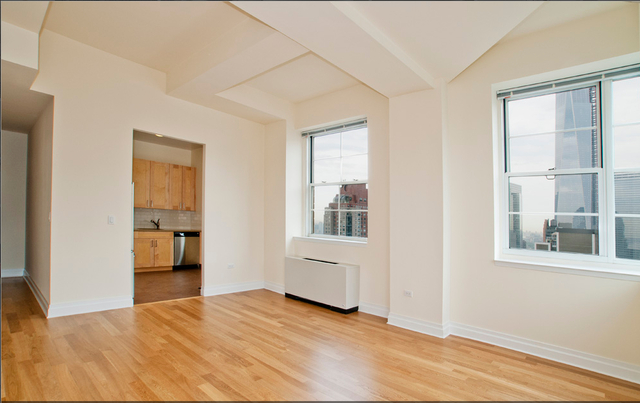1 Bedroom, Financial District Rental in NYC for $3,457 - Photo 2