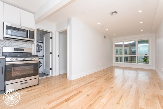 2 Bedrooms, Crown Heights Rental in NYC for $2,588 - Photo 1