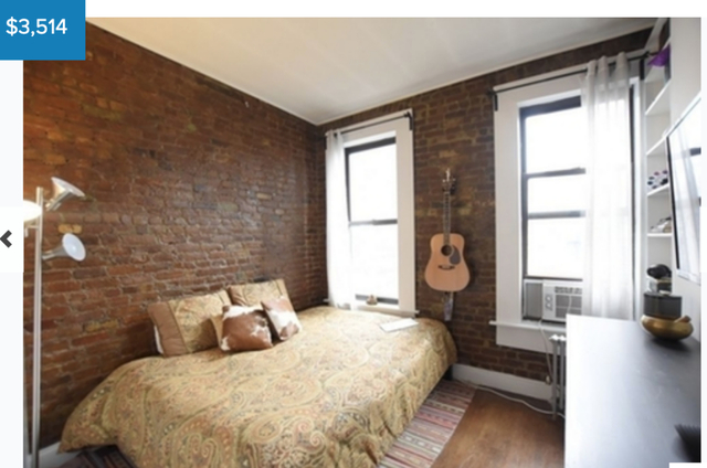2 Bedrooms, Lower East Side Rental in NYC for $3,514 - Photo 1