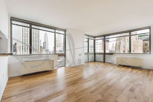 2 Bedrooms, Financial District Rental in NYC for $5,849 - Photo 1
