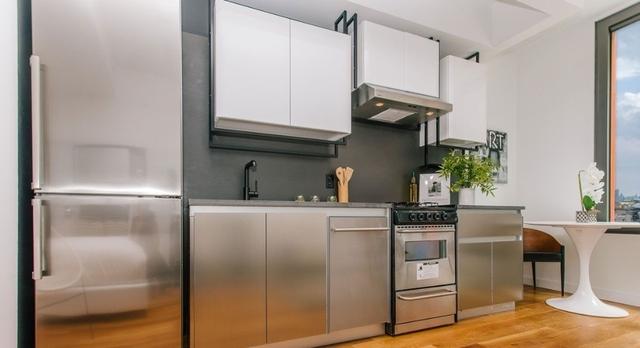 1 Bedroom, Bushwick Rental in NYC for $2,750 - Photo 2