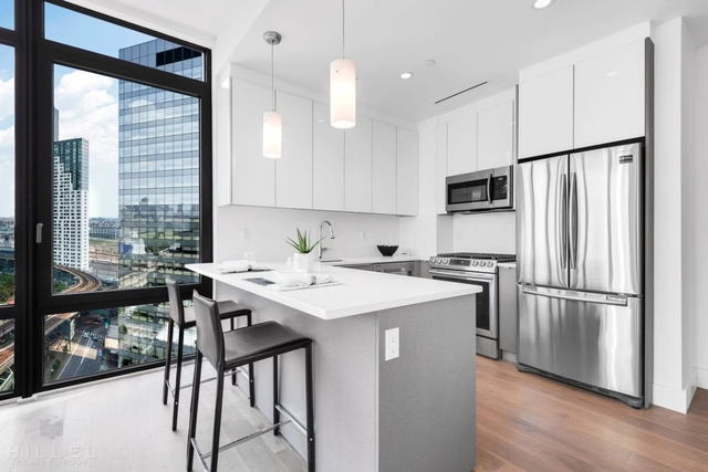 1 Bedroom, Long Island City Rental in NYC for $3,494 - Photo 2