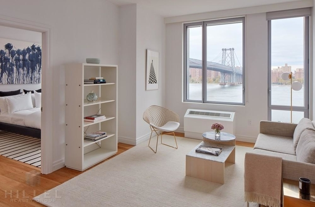 2 Bedrooms, Williamsburg Rental in NYC for $5,862 - Photo 2