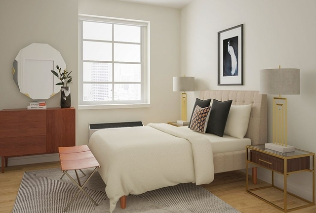 2 Bedrooms, Financial District Rental in NYC for $5,865 - Photo 2
