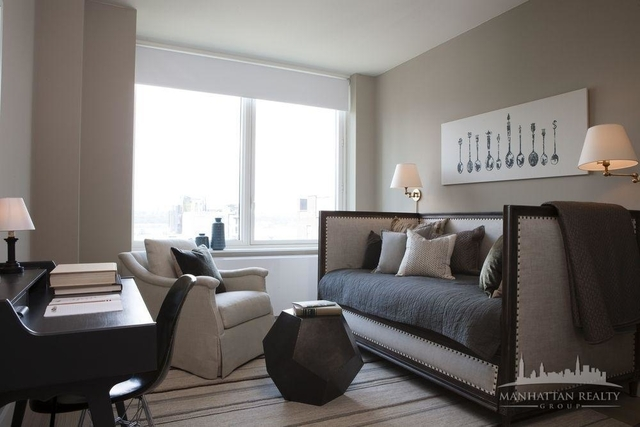 2 Bedrooms, Hell's Kitchen Rental in NYC for $5,945 - Photo 1