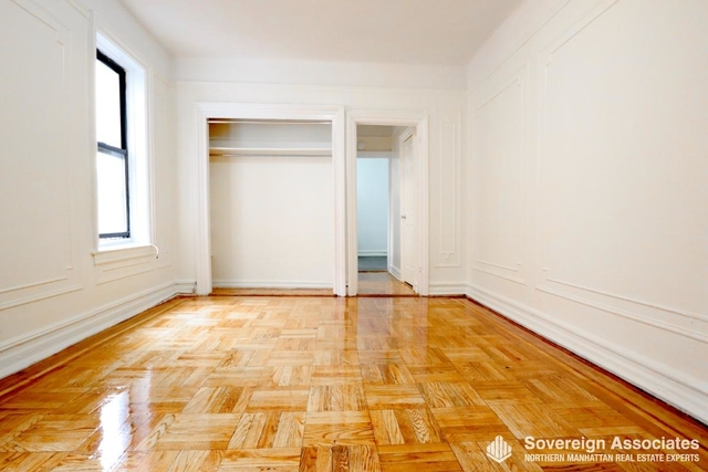 Studio, Fort George Rental in NYC for $1,550 - Photo 2
