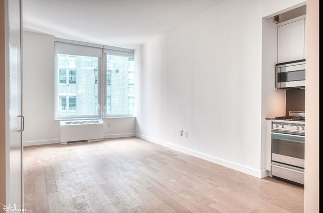 Studio, Financial District Rental in NYC for $2,907 - Photo 1