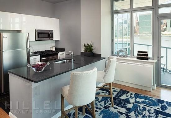 2 Bedrooms, Hunters Point Rental in NYC for $5,133 - Photo 1
