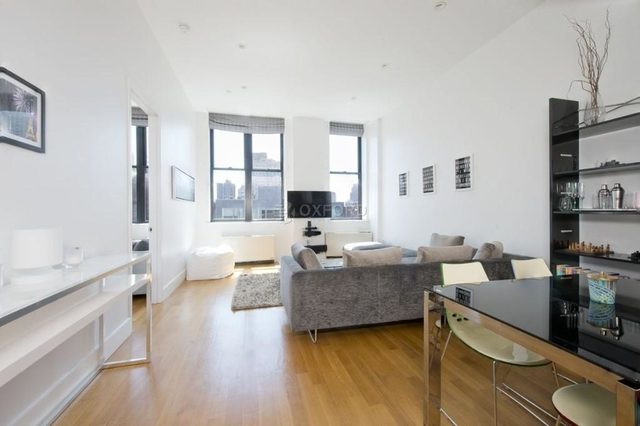 1 Bedroom, Hell's Kitchen Rental in NYC for $5,495 - Photo 2