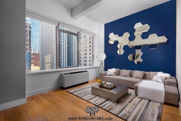 Studio, Tribeca Rental in NYC for $4,300 - Photo 2