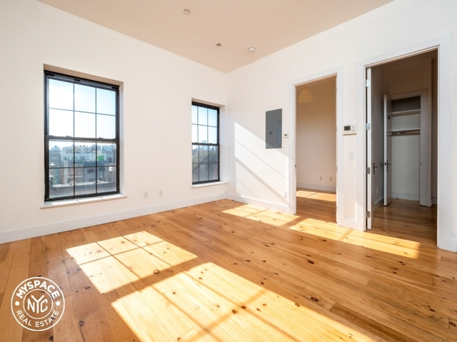 3 Bedrooms, Williamsburg Rental in NYC for $4,299 - Photo 1