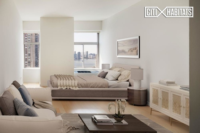 Studio, Financial District Rental in NYC for $2,742 - Photo 2