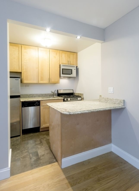Studio, Manhattan Valley Rental in NYC for $2,840 - Photo 1