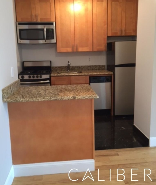 Studio, Manhattan Valley Rental in NYC for $2,640 - Photo 1