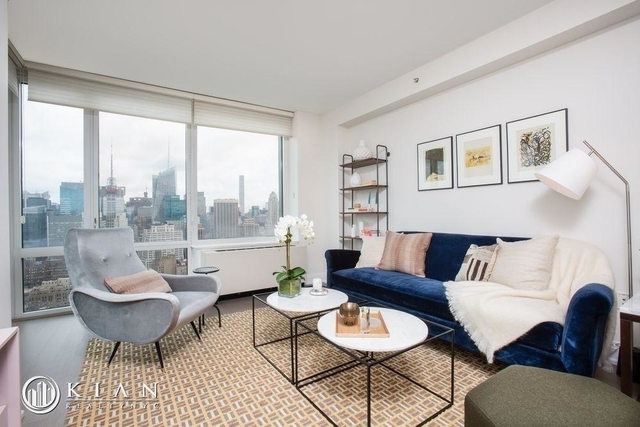 1 Bedroom, Chelsea Rental in NYC for $4,590 - Photo 1