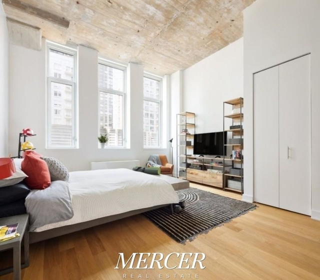 Studio, Long Island City Rental in NYC for $3,050 - Photo 2