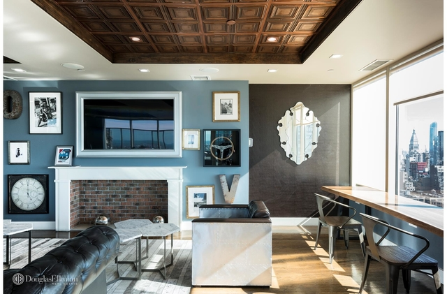 2 Bedrooms, Chelsea Rental in NYC for $5,815 - Photo 2