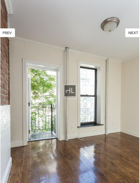 3 Bedrooms, Alphabet City Rental in NYC for $5,150 - Photo 2
