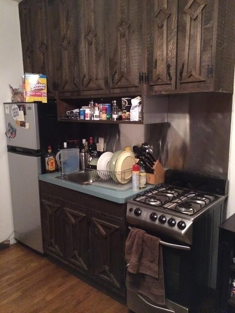 2 Bedrooms, Alphabet City Rental in NYC for $3,200 - Photo 2