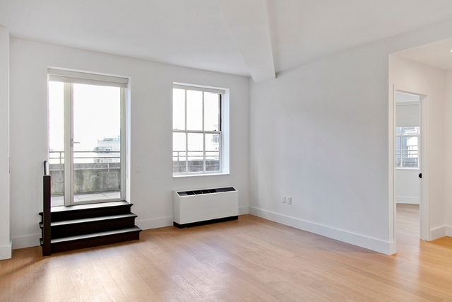 3 Bedrooms, Financial District Rental in NYC for $6,412 - Photo 1