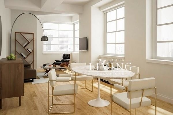 2 Bedrooms, Financial District Rental in NYC for $5,257 - Photo 2