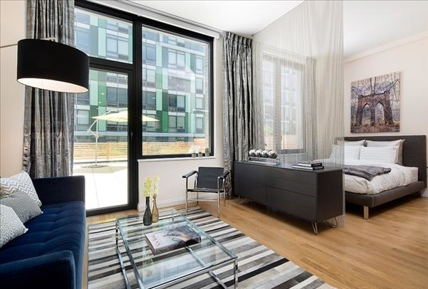Studio, Williamsburg Rental in NYC for $3,285 - Photo 1