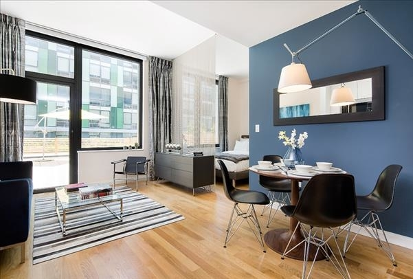 Studio, Williamsburg Rental in NYC for $3,285 - Photo 2
