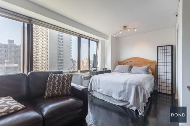 Studio, Manhattan Valley Rental in NYC for $2,645 - Photo 2